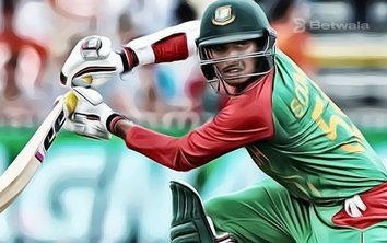 Soumya Sarkar Returns to the ODI Squad