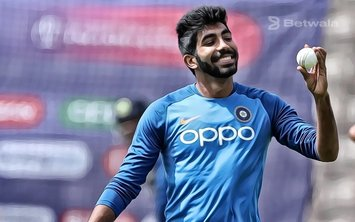 Bumrah Selects a Rejected Fitness Trainer for Himself