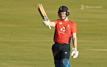 Eoin Morgan Led England to Victory Against South Africa