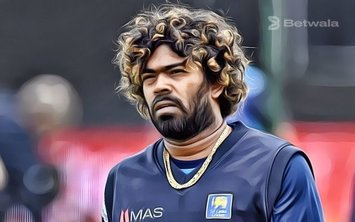 Lasith Malinga Wants to Play for Two More Years