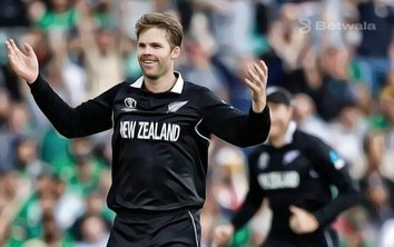 Lockie Ferguson to Make His Test Debut Next Week
