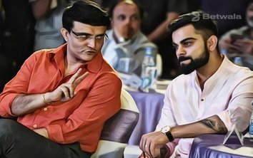 Sourav Ganguly: Kohli Needs to Win Big Tournaments