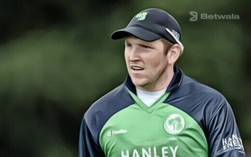 Wilson Confident Ireland Can Win Against England in Test