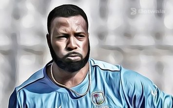 Pollard Will Join In The Upcoming T20 Blast League