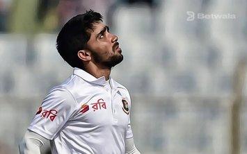 Mominul Haque Admits that He's Not Ready for Captaincy