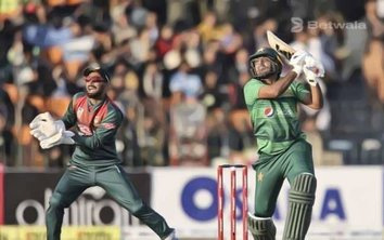 Pakistan-Bangladesh Karachi Test and ODI Postponed
