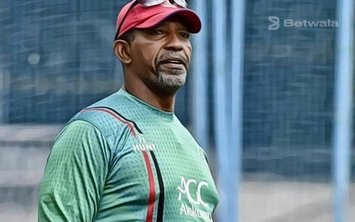 Phil Simmons Returns to Coach the West Indies