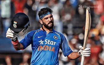 Yuvraj Singh and Ambati Rayudu Could Be in the T10 League
