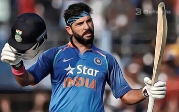 Yuvraj Singh Announces Retirement From Int'l Cricket