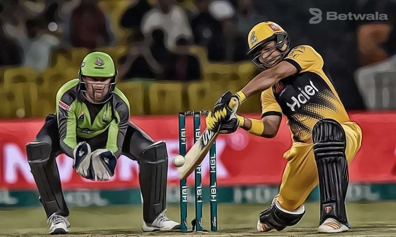 Lahore Qalandars Wins by Five Wickets