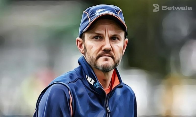 Mike Hesson No Longer Head Coach for Kings XI Punjab