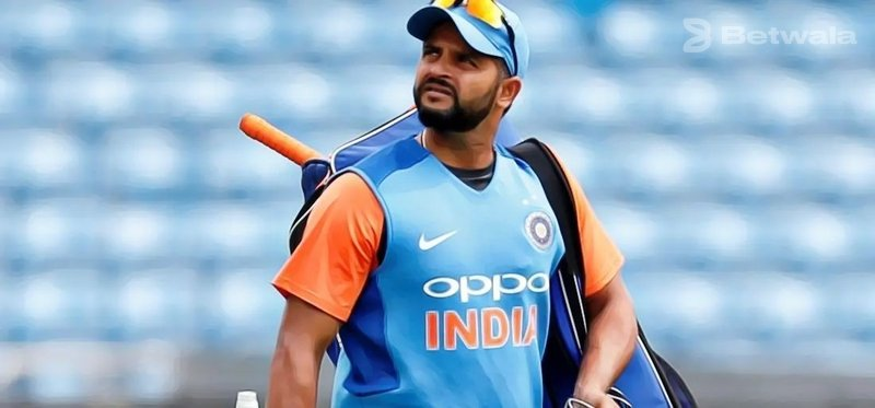 Suresh Raina Set to Come Back for IPL 2020