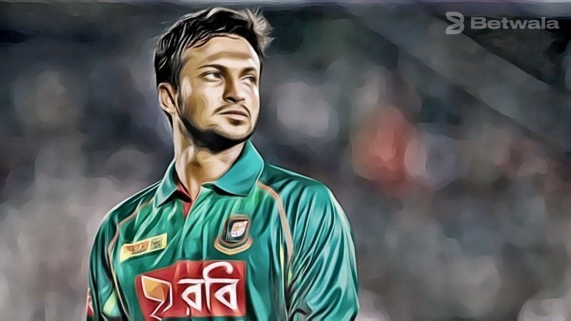 Shakib Al Hasan is unwilling to lead Bangladesh