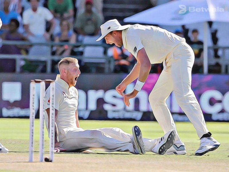 Ben Stokes Leads England to a Test Victory