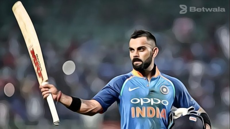 Akhtar Says Virat Kohli Is A Bowler's Captain