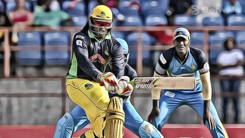 CWI Reveals Dates for CPL 2020