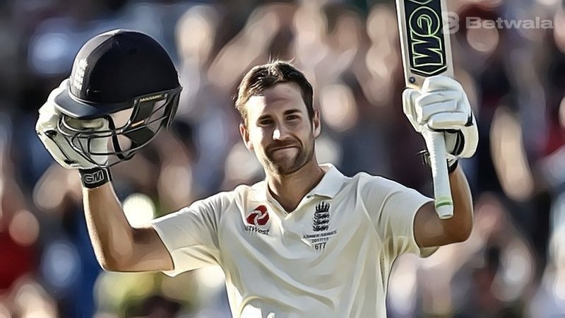 Dawid Malan Signs Four-Year Deal With Yorkshire