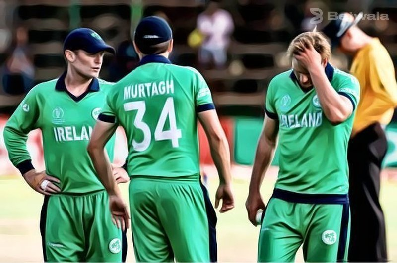 Little, McCarthy Recalled for Ireland's T20I with West Indies