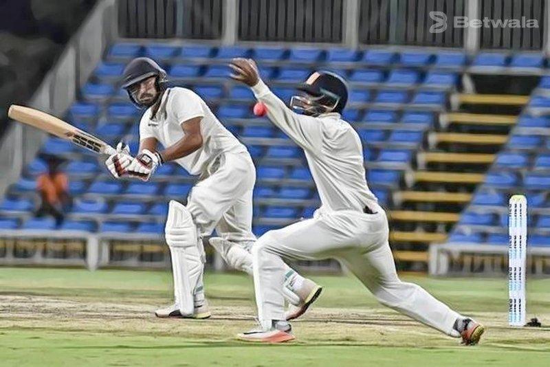 Duleep Trophy Final Starts With a Minor Issue