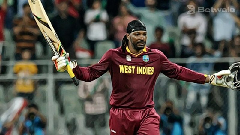 Chris Gayle Denies Issues Concerning His Retirement