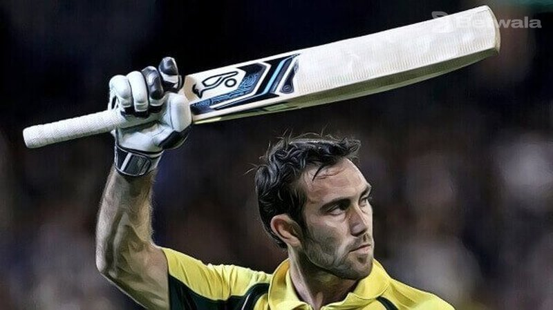 Finch Insisted Maxwell Will Play England World Cup Match