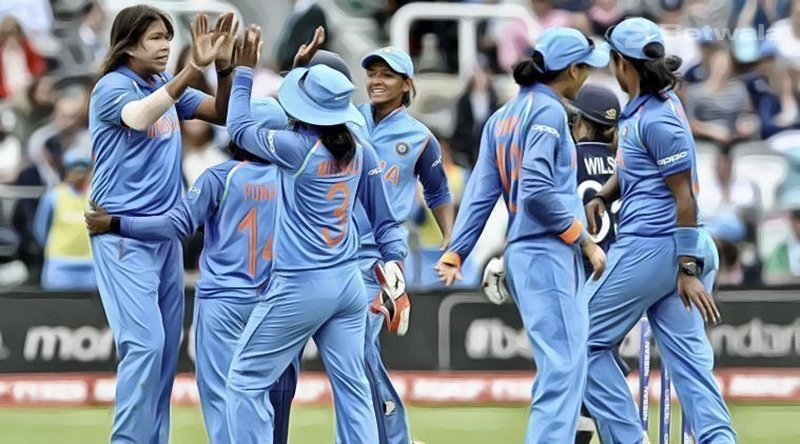 India Qualifies for 2021 Women's World Cup