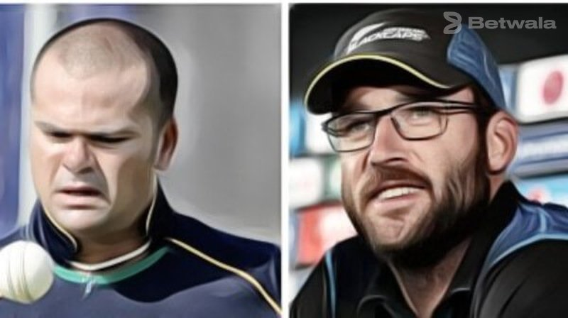 BCB Hired Vettori and Langeveldt as Bowling Coaches