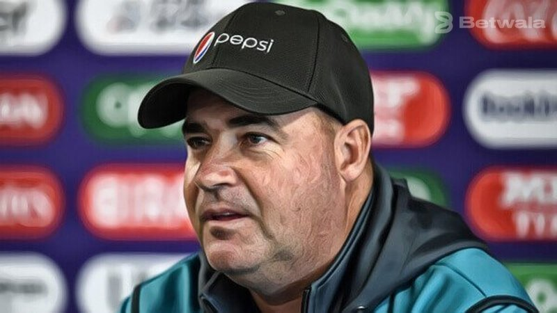Arthur Wants to Remind Pakistan of Cornered Tigers Spirit