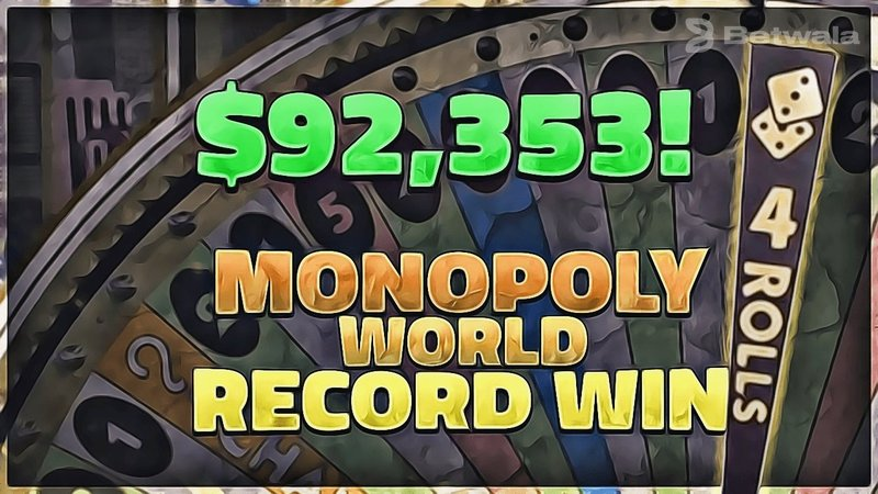 Gamer Sets World Record for Highest Win in Bitcasino