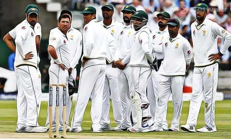 Pakistan to Host Two-Test Series Against Bangladesh