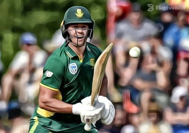 South Africa A Squad Replaces Two Members