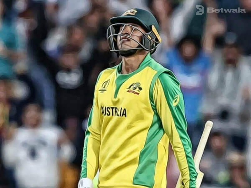 Khawaja Ruled Out Of World Cup Ahead of Semi-Finals