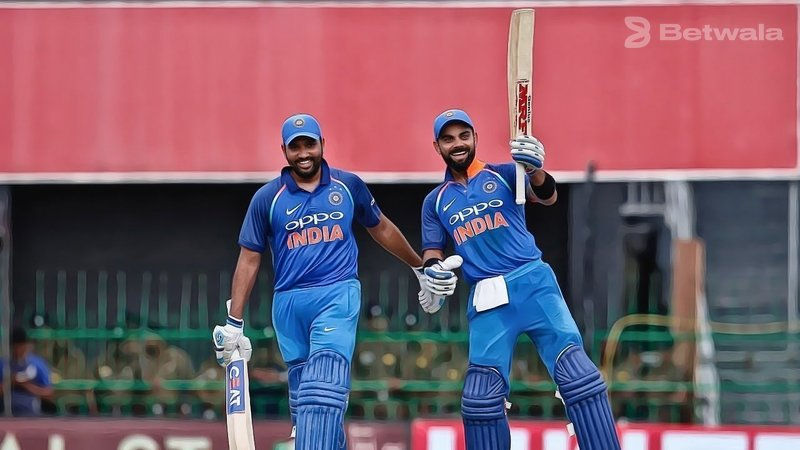 Virat Kohli Rested, Rohit Sharma Named as Captain