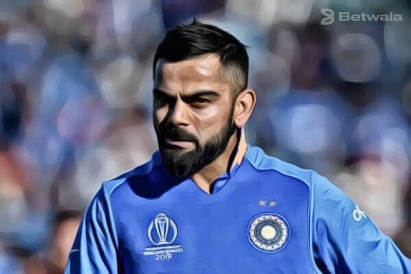 Kohli Proud of How Team Performed in World Cup