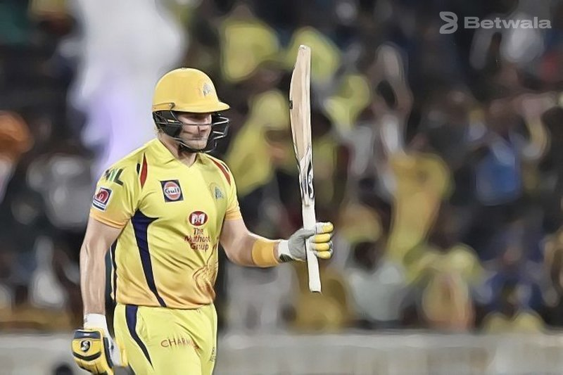 Shane Watson Retires from All Forms of Cricket