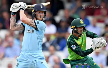 England vs. South Africa ODIs Ends in a Draw