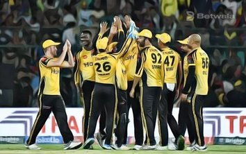 Peshawar Zalmi Named Most Valuable PSL Franchise