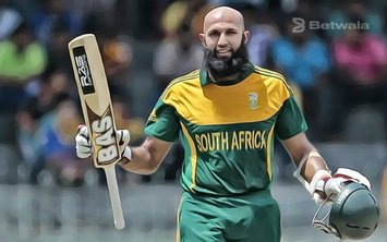 Amla Set to Join the PSL