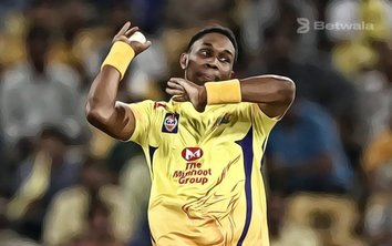 Dwayne Bravo to Miss Out Another CSK Game