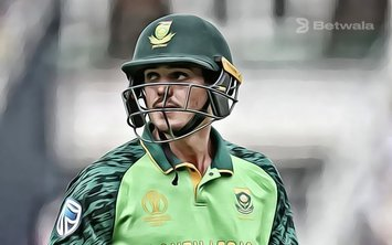 South Africa eyes de Kock as captain for T20 World Cup