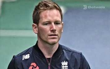 Morgan Remembered Previous New Zealand Defeat