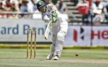 South Africa Faces Defeat in Final Test Match