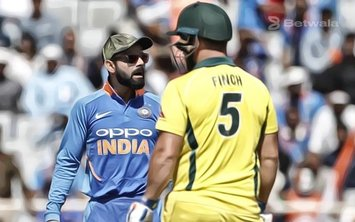 Australia Outshines India by 10 Wickets
