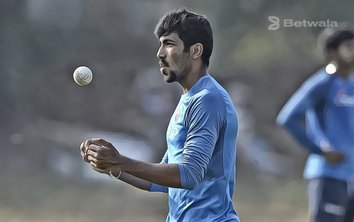 Jasprit Bumrah Says that He Got More Confident in Test Cricket