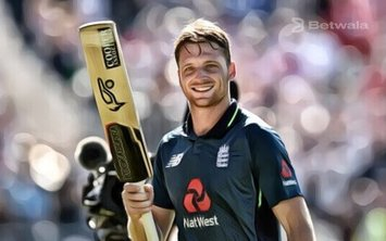 Buttler Relieved After Securing Semi-Final Place