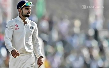 Kohli Comments On Sharma's Exclusion In Antigua Test