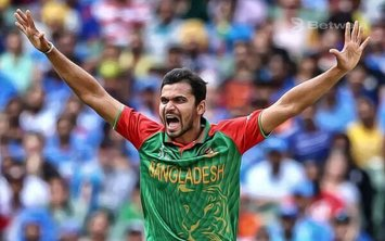 Bangladesh Captain More Worried About Performance Than Being Respected