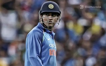Speculation of MS Dhoni Retirement Sparked