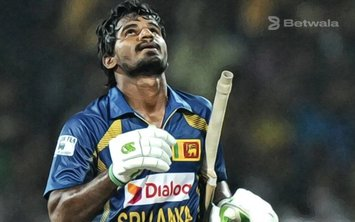 Kusal Perera Included for England Test Lineup Despite Injury