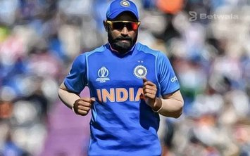 Steyn Emphasizes Big Claim on India's Shami